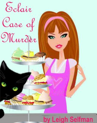 ECLAIR CASE OF MURDER