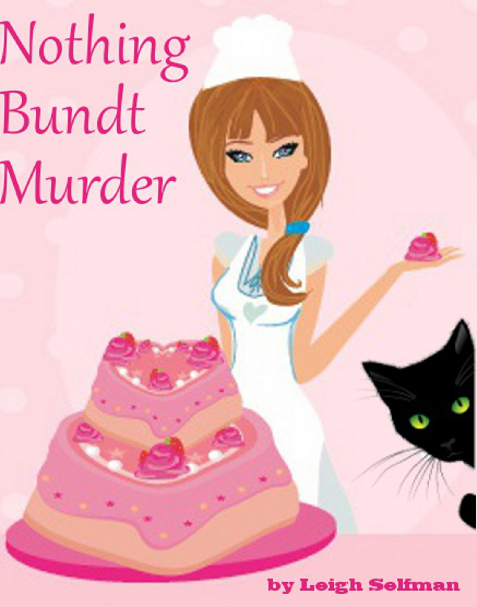NOTHING BUNDT MURDER